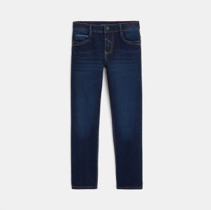 Recycled regular fit jeans97471